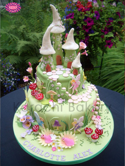 garden themed wedding cake toppers delicious cakes hyderabad wedding cakes birthday cakes 14644