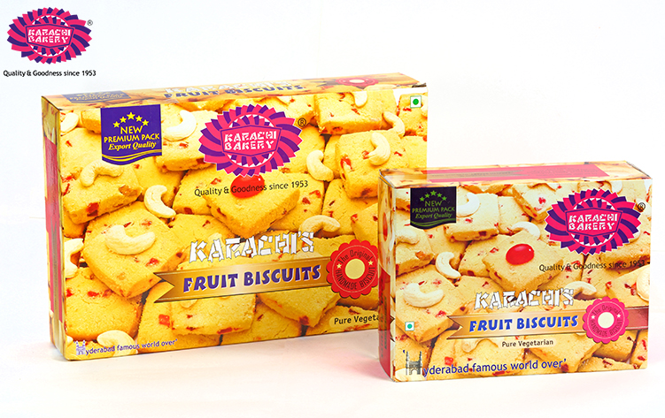 Best Bakery In Hyderabad | Fruit Biscuits Hyderabad